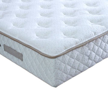 LATEX POCKET MEDIUM FIRM MATTRESS