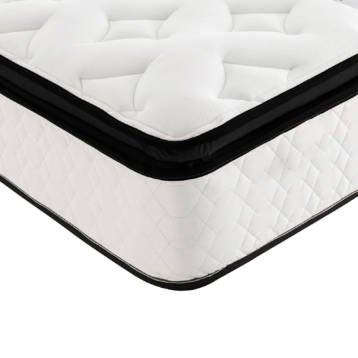 PILLOWTOP POCKET FIRM MATTRESS