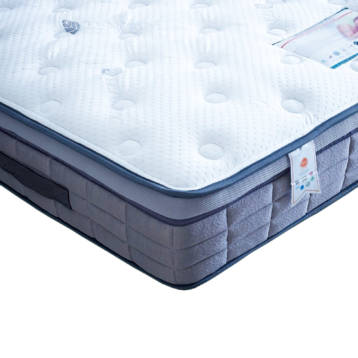 HYBRID POCKET 2500 GEL MEMORY FOAM MATTRESS
