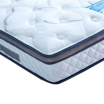 Pocket Gel Mattress Medium Firm