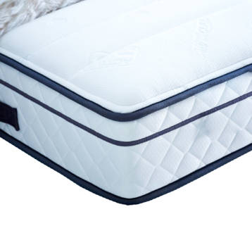 MEDIUM SOFT POCKET MEMORY FOAM
