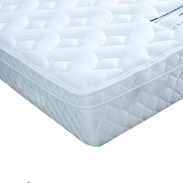 POCKET MEMORY MEDIUM FIRM MATTRESS