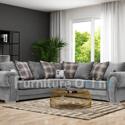 Cheap Sofas & Accessories - Sofa Shop in Wakefield, West ...