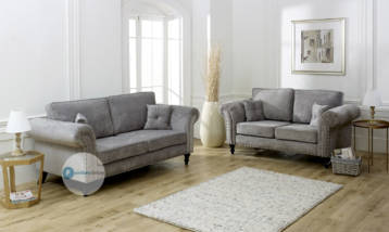 MAYFAIR FABRIC 3+2 SEATERS