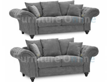 WINDSOR 3+2 SOFAS