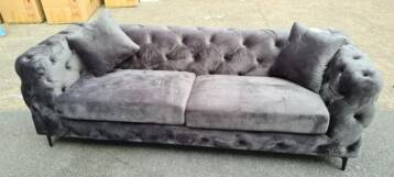 CLEVELAND CHESTERFIELD 3+2 SET