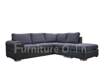 Mercury RIGHT HAND Corner Sofa